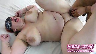 BBW mature Amateur Sex