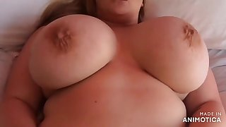 broad in the beam gut bbws pounded - Amateur Porn