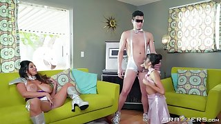 The Future Family's Fuck Robot: Part 1